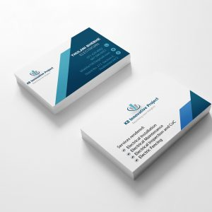 business card design rustenburg
