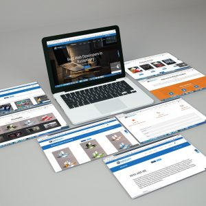 web design rustenburg