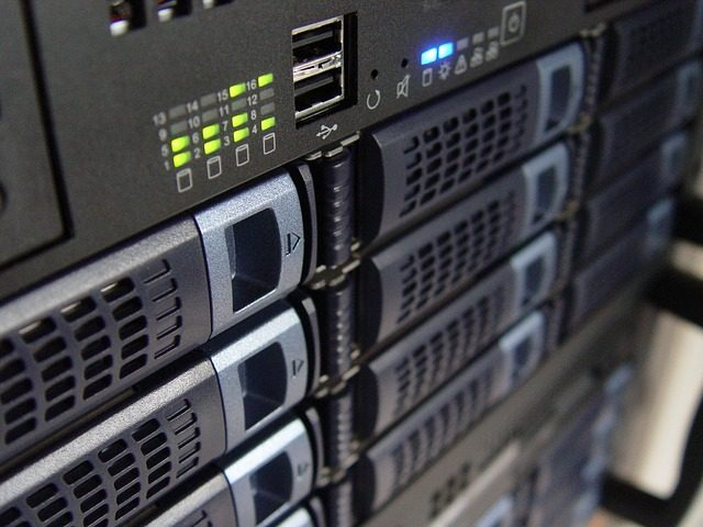server based networks rustenburg