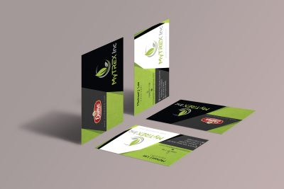 business cards design rustenburg