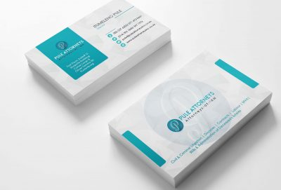 business cards rustenburg