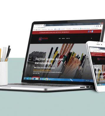 web design mafikeng