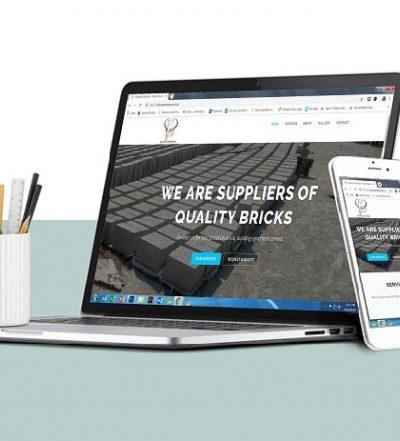 web design pretoria